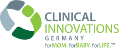 Clinical Innovations Germany Logo